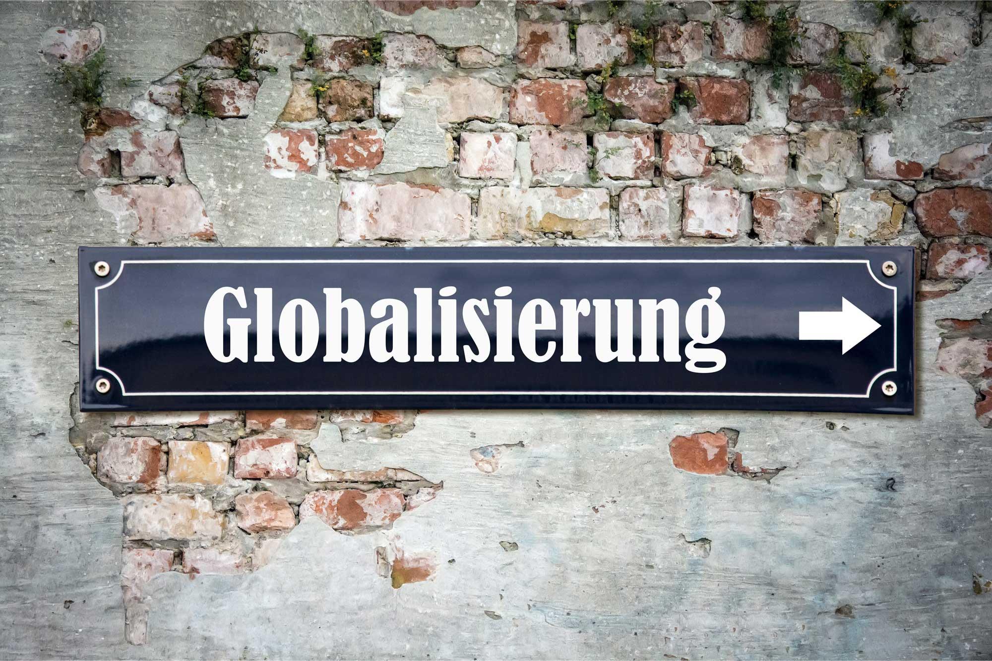 news ende der globalisierung