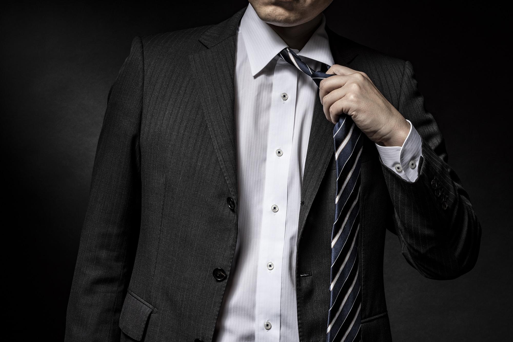 2020 08 31 Niedergang der Krawatte