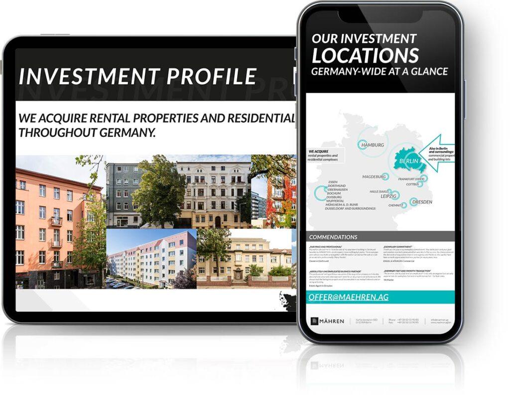 Investment profile