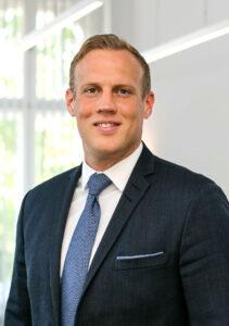 Tobias Förster Head of Transaction