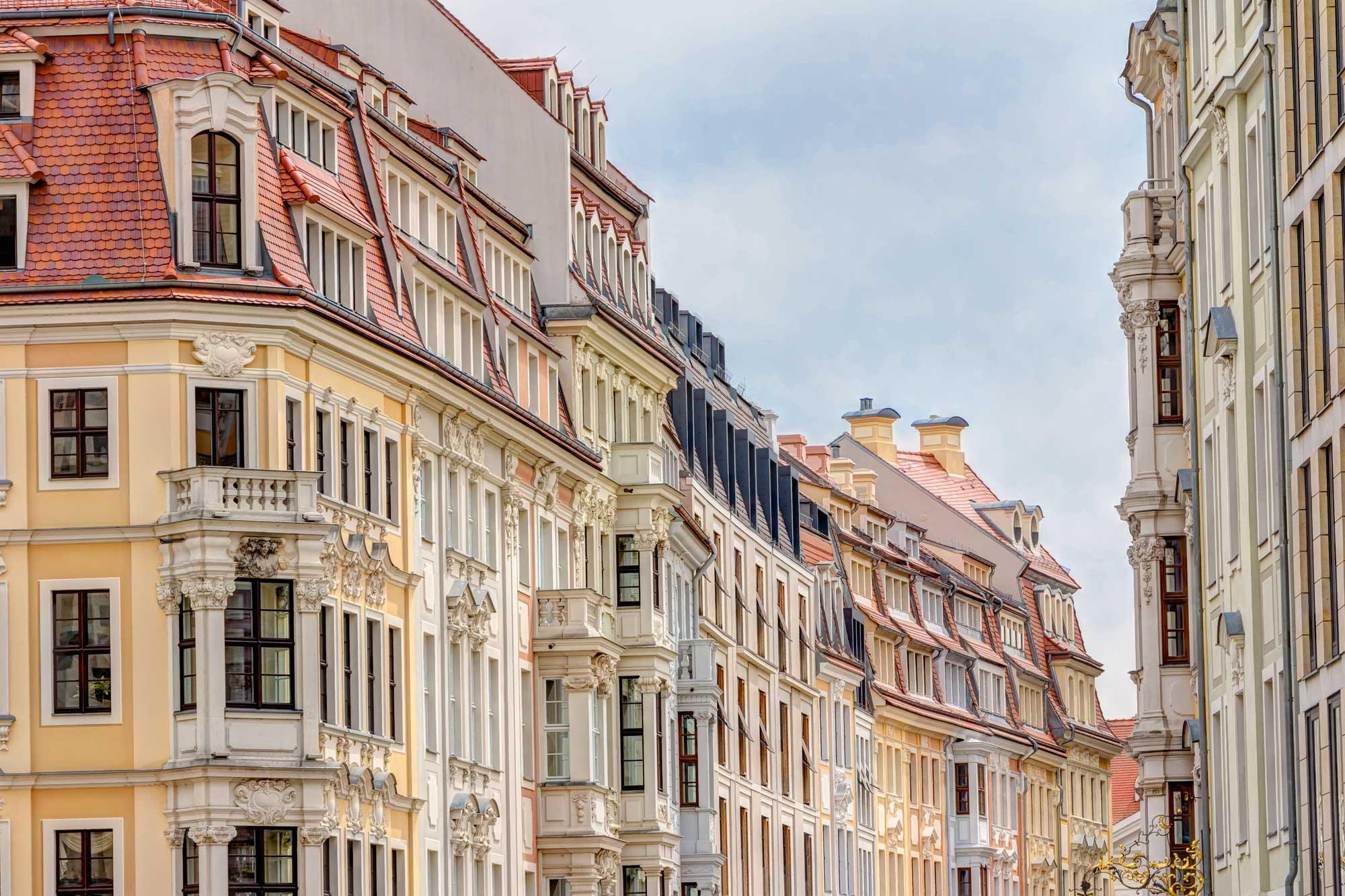 Immobilien Dresden