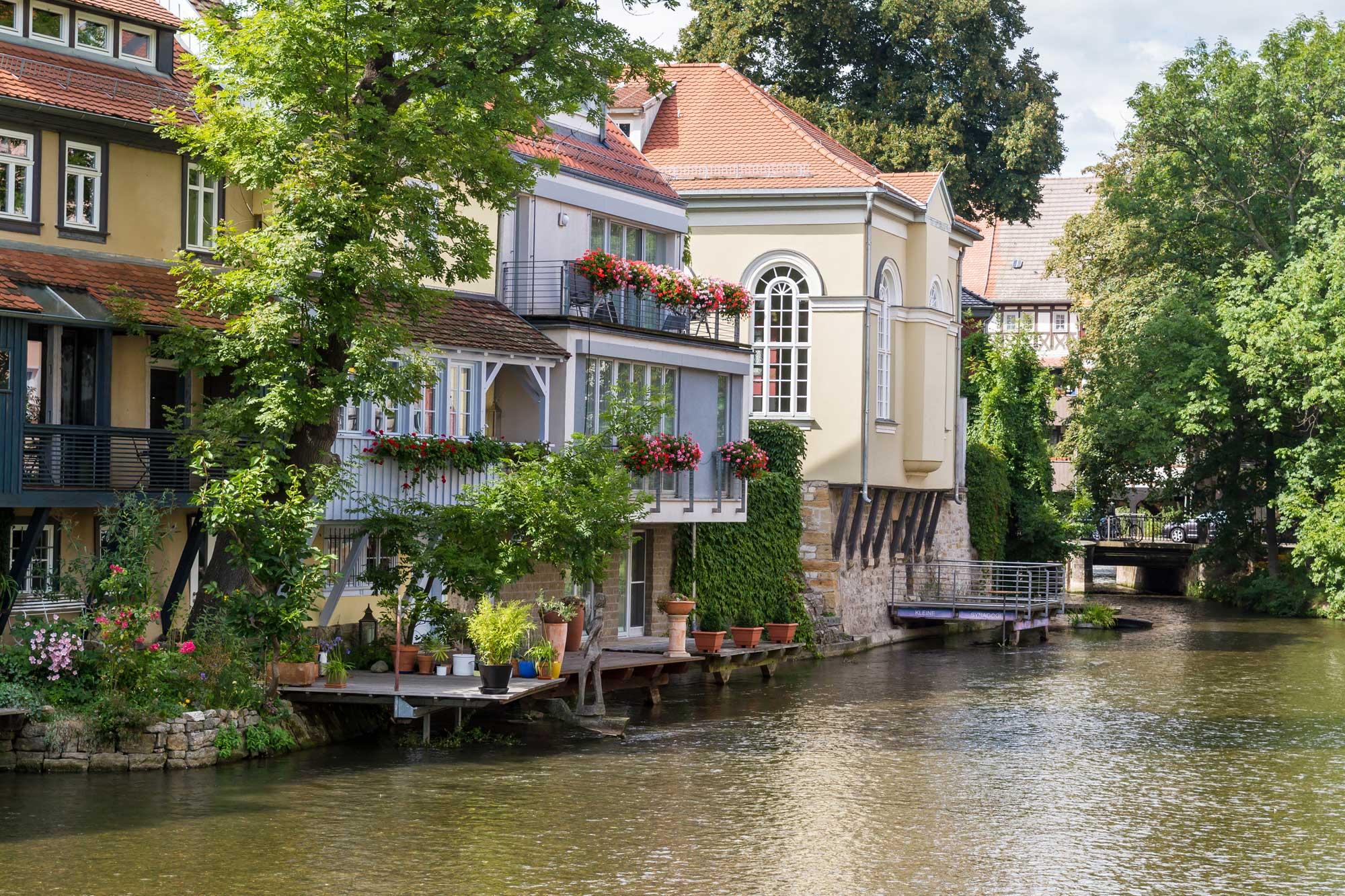 Erfurt Immobilien