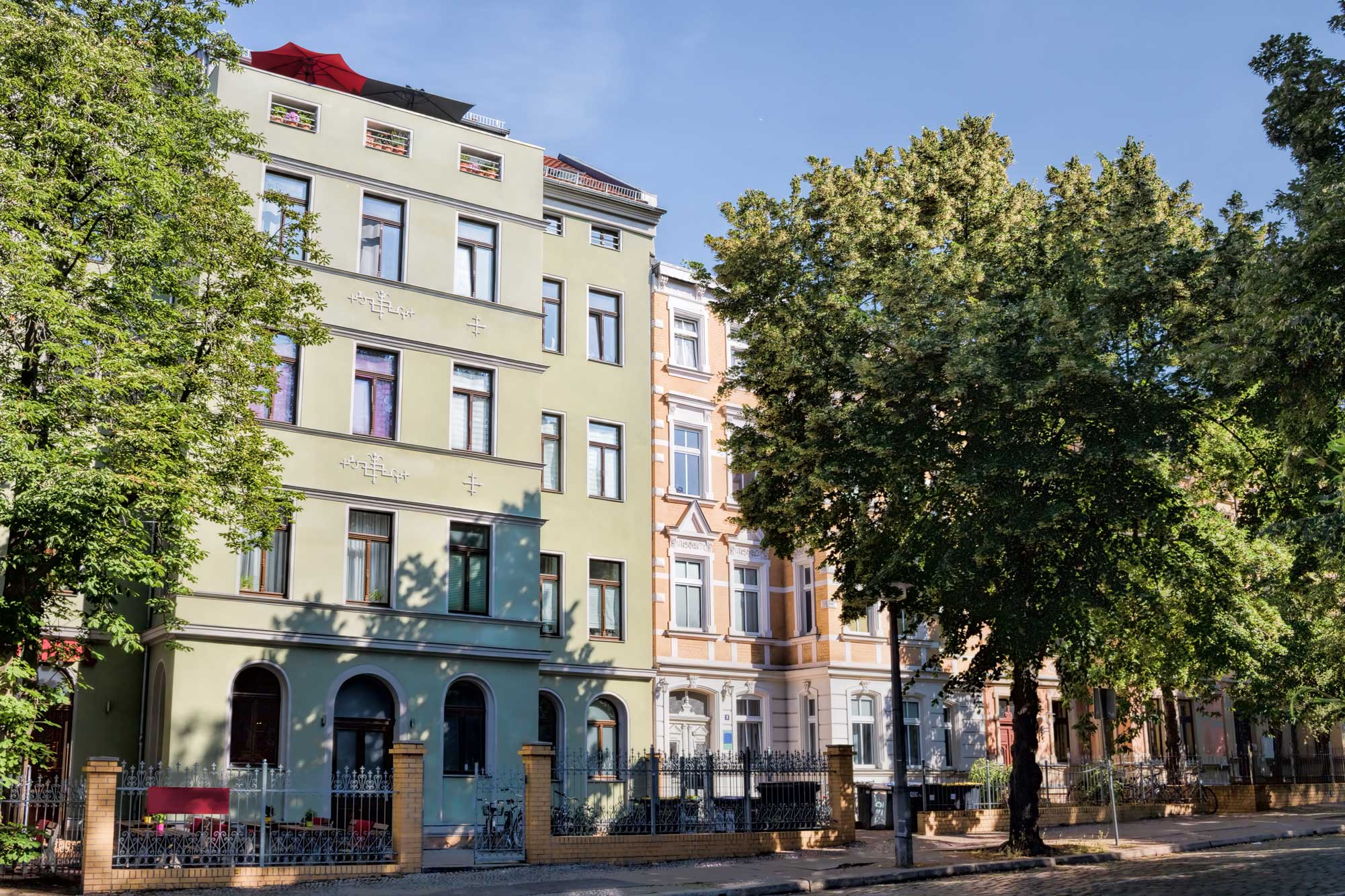 Halle Immobilien