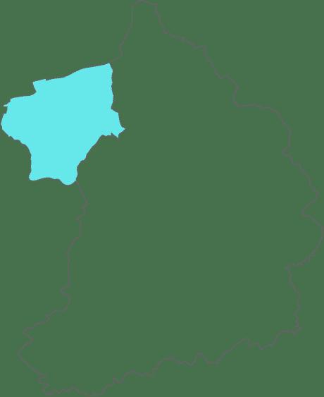 portfolio map E Stadtbezirk IV OVER