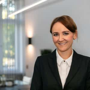 Janina Franz MÄHREN AG