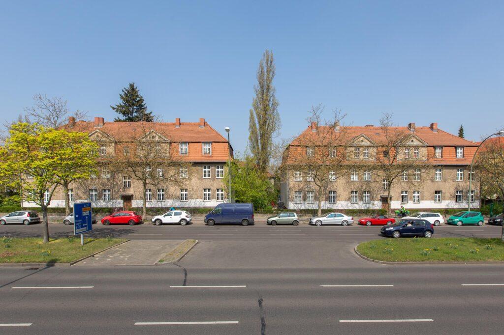 2015 03 Hohenzollerndamm 01 1