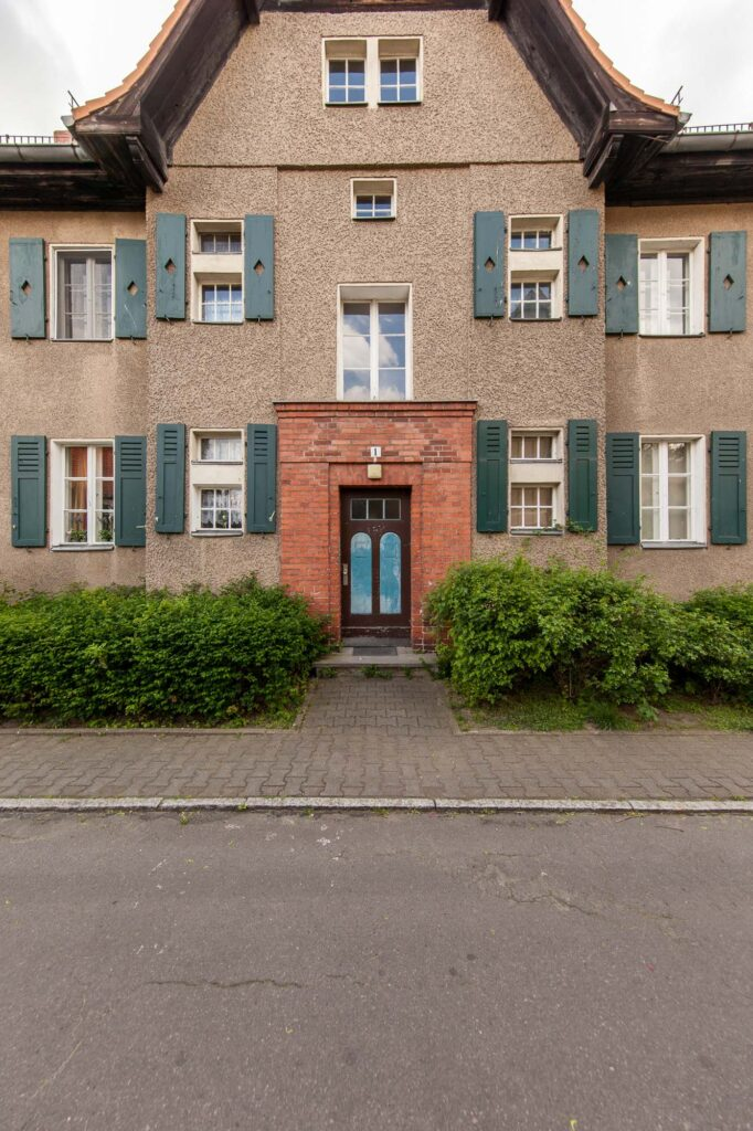 2015 04 Waldsiedlung Hakenfelde 03