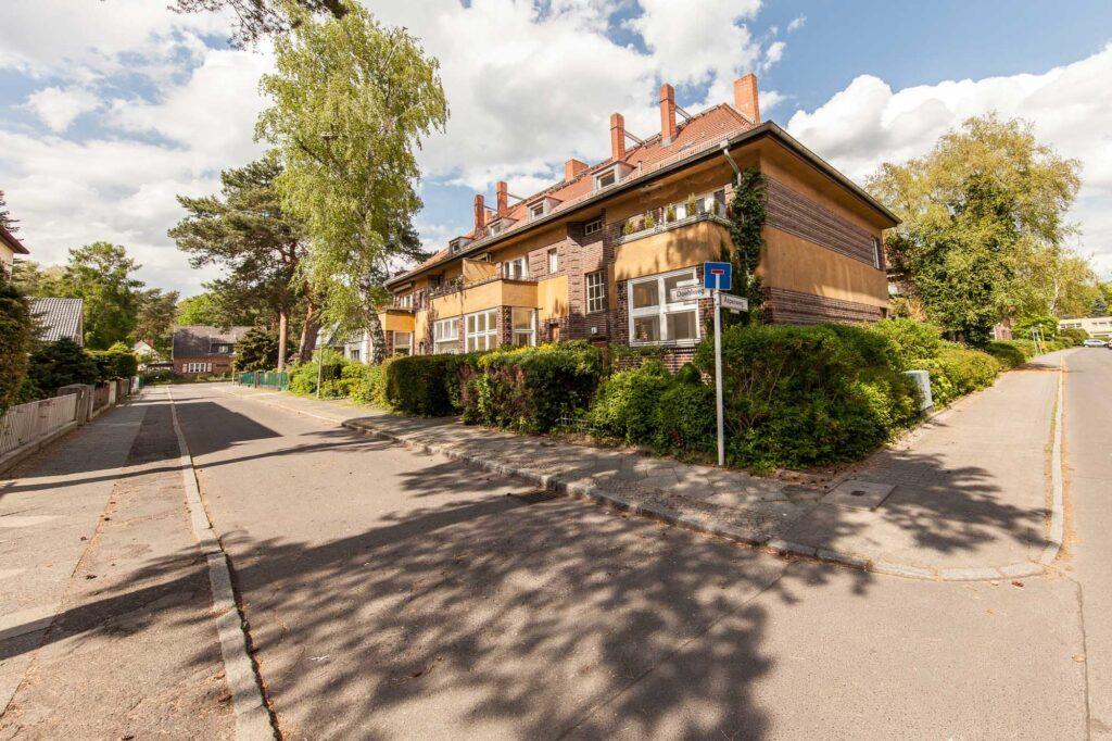 2015 04 Waldsiedlung Hakenfelde 04