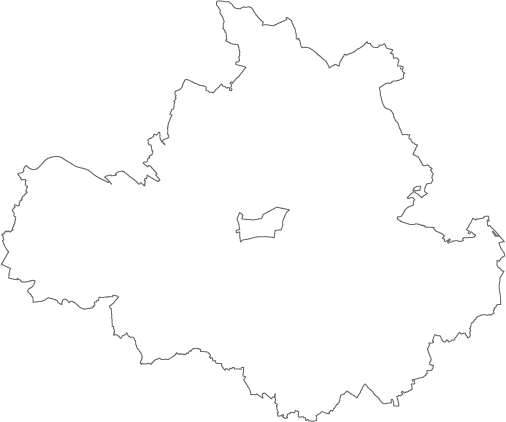 portfolio map DD Radeberger Vorstadt