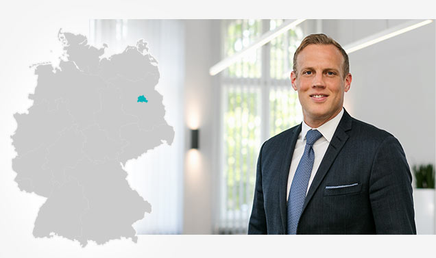 region berlin 2021 foerster